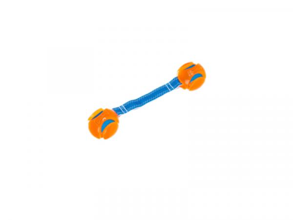 Chuckit Hydro Squeeze Duo Tug