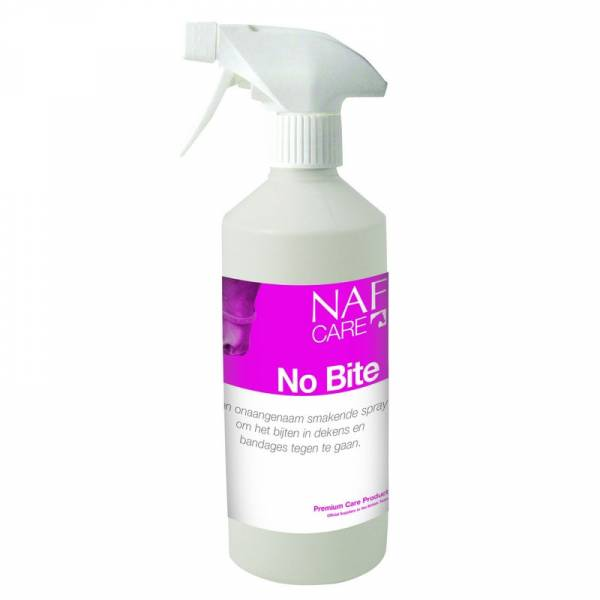 NAF Care No Bite Horse Sprayflacon 500 ml