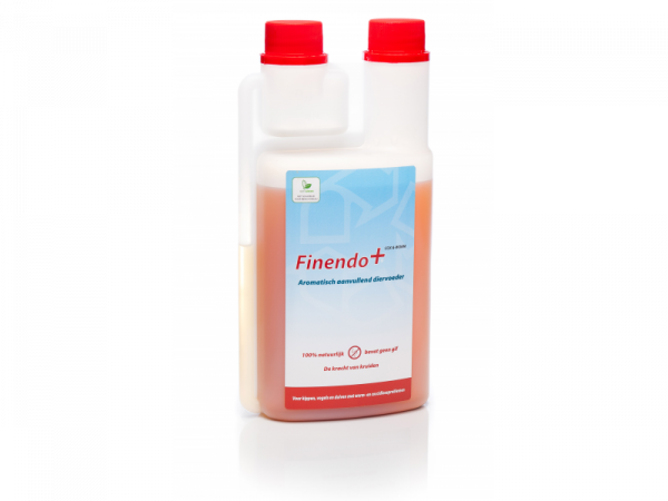 Finendo+ Cox Worm Doseerflacon 500 ml