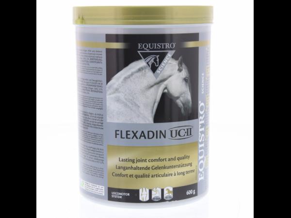 Equistro Flexadin UCII 600 gram