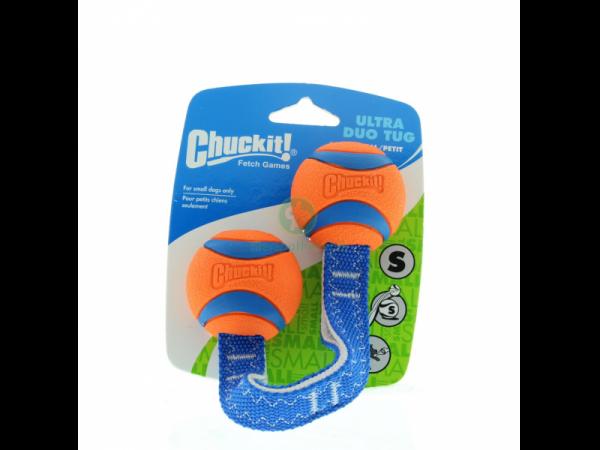 Chuckit Ultra Duo Tug Medium