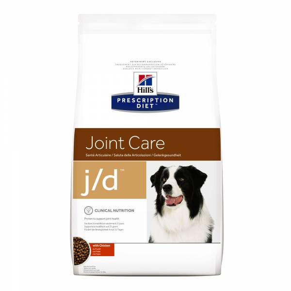 Hill's JD Joint Care Canine