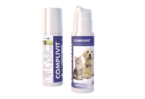 Complivit Vetplus Hond Kat
