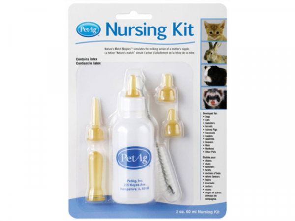 PetAg Nursing Kit Kat 60 ml
