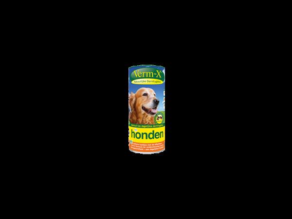 Verm-X Hond koekjes