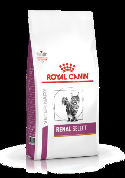 Royal Canin Renal Select - Kattenvoer voor ondersteuning van de nierfunctie van volwassen katten