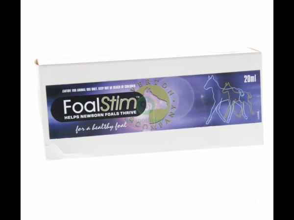 FoalStim 20 ml orale spuit