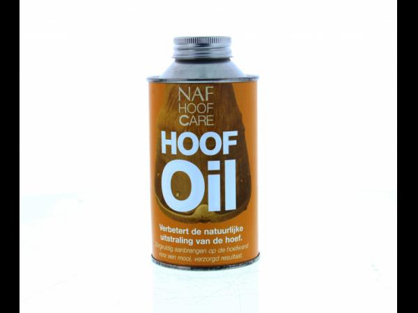 NAF Hoof Oil Paard 500 ml
