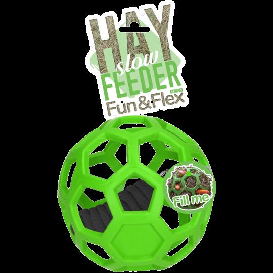 Hay Slowfeeder Fun and Flex Paard 15 cm