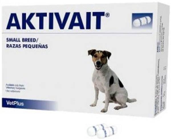 Vetplus Aktivait Hond