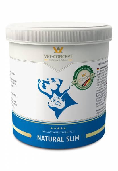 Natural Slim Vet-concept Afslanken Hond Kat 1200 gram