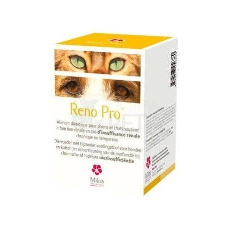 Reno Pro Miloa Nier Hond Kat 30 tabletten