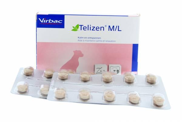 Telizen 30 tabletten
