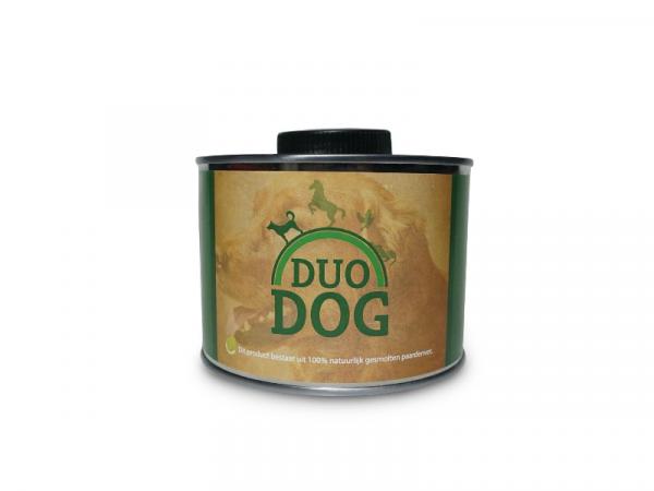 Duo Dog Natuurlijk Paardenvet