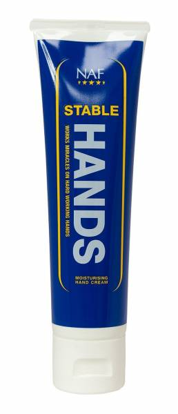 NAF Stablehands 100 ml