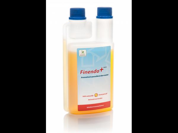 Finendo+ Tricho Doseerflacon 500 ml