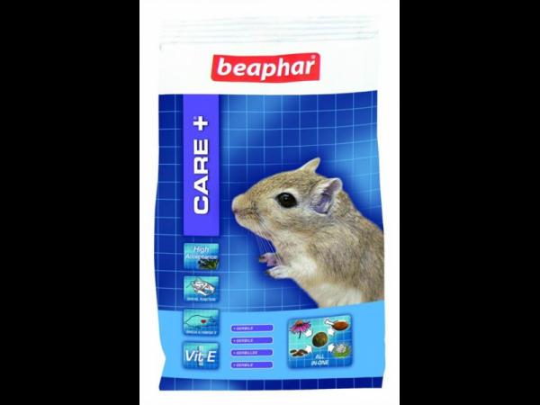 Beaphar Care+ Gerbil 4 x 700 gram