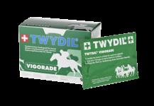 Twydil Vigorade Conditie Paard 10 zakjes