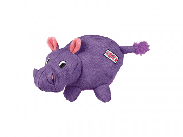 Kong Phatz Medium Nijlpaard 25 cm