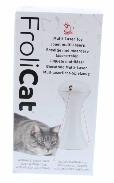 Frolicat Multi-Laser Toy