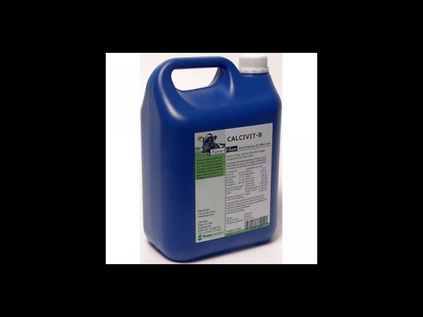 Calcivit B Farmosan 5 liter