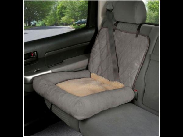 Car Cuddler auto Hondenmand
