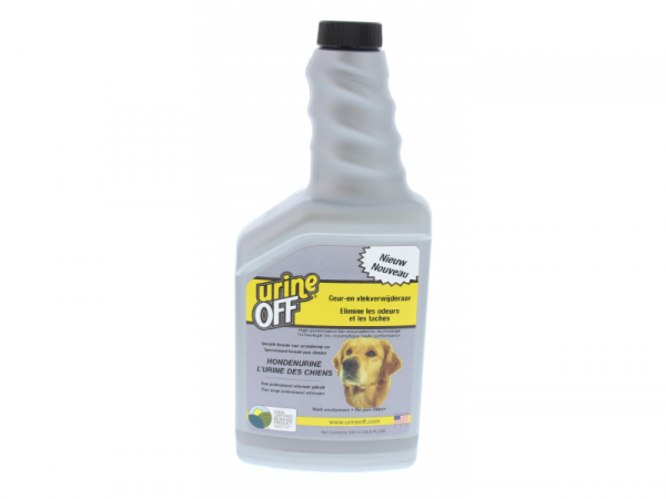 Urine Off honden- en puppy-urine