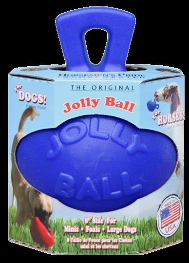 Jolly Ball 20 cm Speelbal Paard Hond