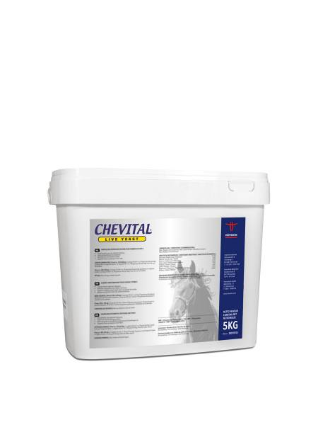 Chevital Live Yeast