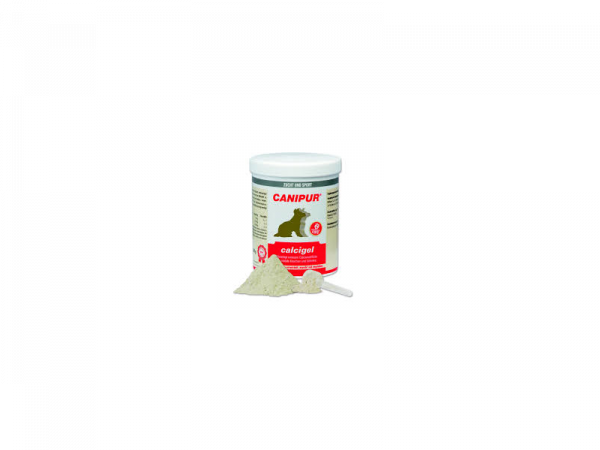 Canipur Calcigel 1000 g