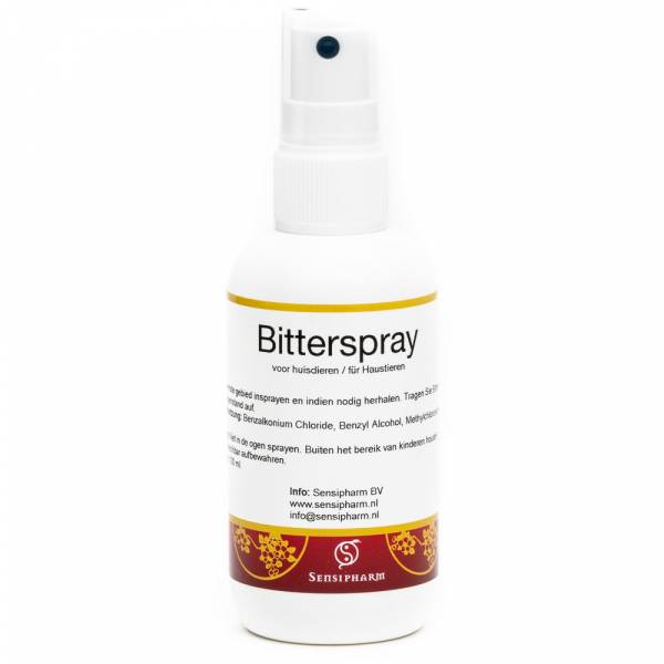 Sensipharm Bitterspray 100 ml
