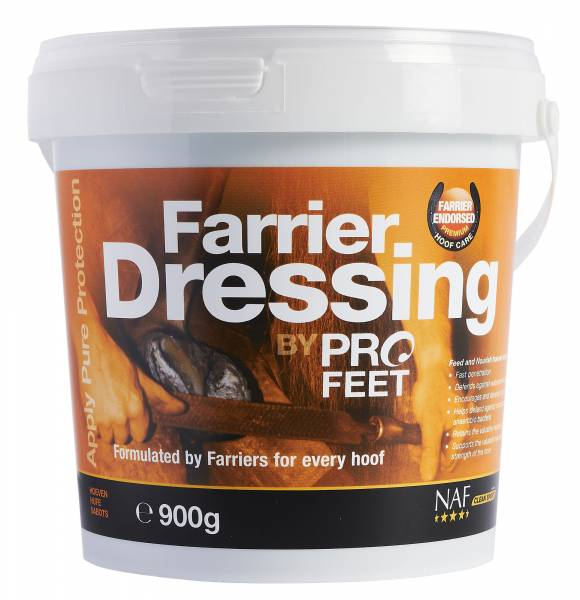 NAF Farrier Dressing by Profeet Hoef Paard