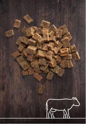Vet-Concept Rund Vleessnacks Snack Hond Kat