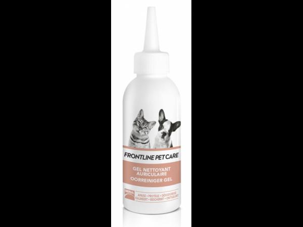Frontline Pet Care Oorreiniger Gel 125 ml
