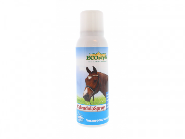Calendulaspray Ecostyle Paard 100 ml