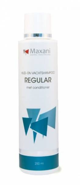 Regular Huidshampoo met Conditioner 250 ml
