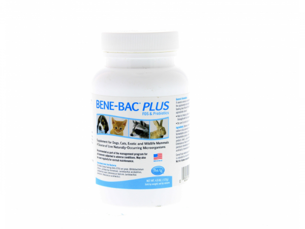 Bene-bac Pet Plus Poeder