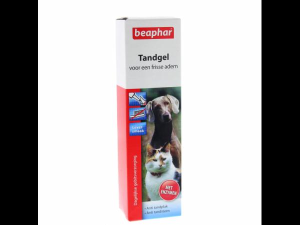 Beaphar Tandgel 100 gram