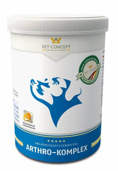 Vet-Concept Arthro Complex Hond