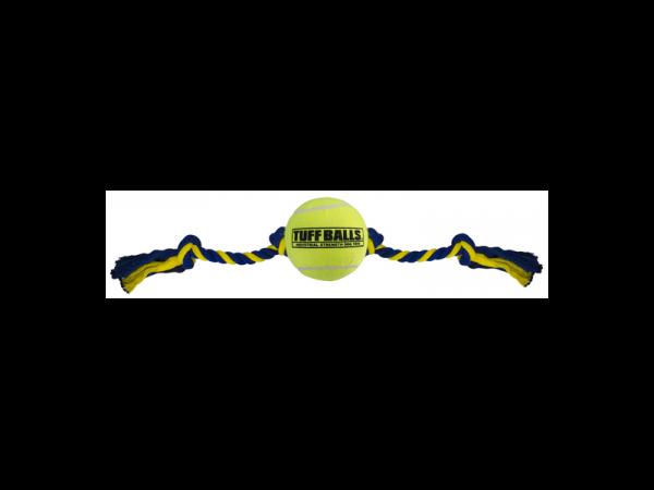 Mega Tuff Ball Tug 15 cm