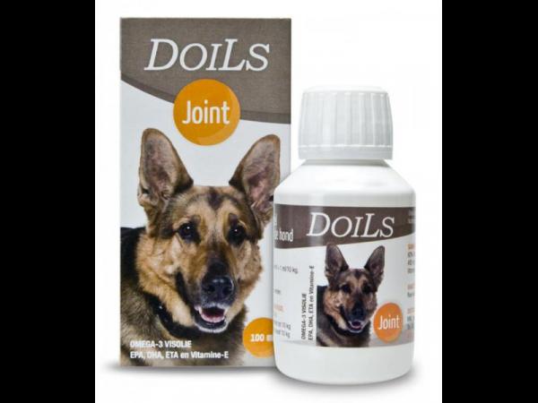 Doils Joint flacon