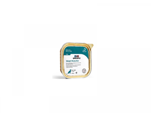 Specific Weight Reduction FRW kat 4 x 7 x 100 gram