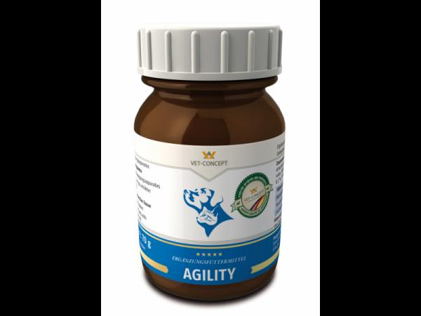 Vet-concept Agility Gewricht Hond Kat 70 gram