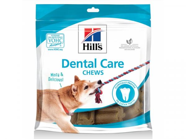 Hill's Dental Care Treats Hondensnack 170 gram