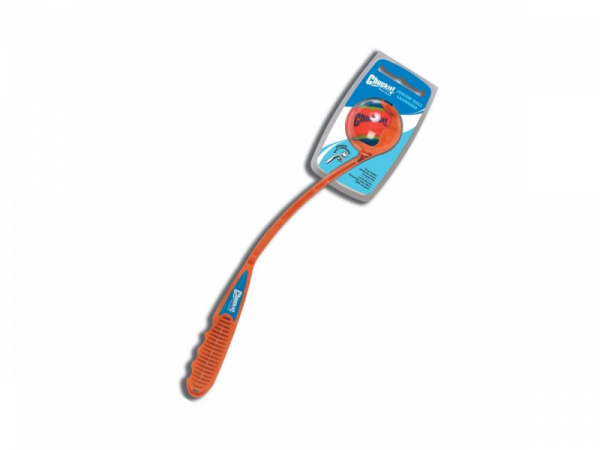 Chuckit Junior Ball Launcher met bal 1 stuk