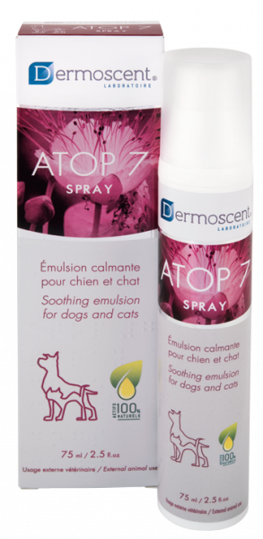 Atop 7 Spray Hond 75 ml