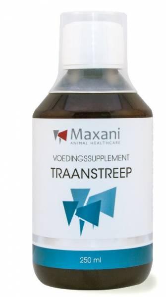 Maxani Traanstreep 250 ml