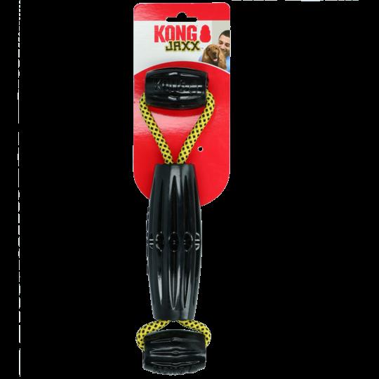 Kong Jaxx Triple Barrel - Trekspeeltje Hond