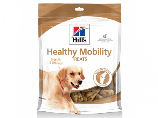 Hill's Healthy Mobility Hondensnack 220 gram