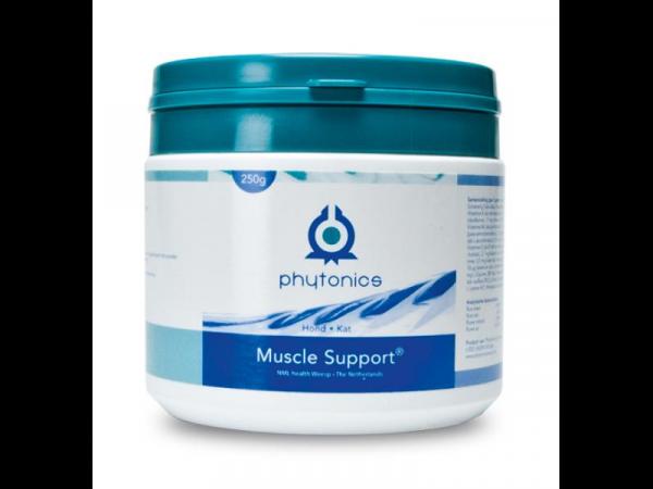 Phytonics Muscle Support Hond-Kat 250 gram